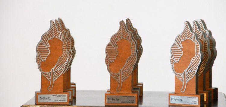 Anchieta conquista 2º lugar no Prêmio Ecologia 2017
