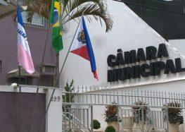 Reajuste de 4,57% para todos os servidores da Câmara Municipal de Guarapari
