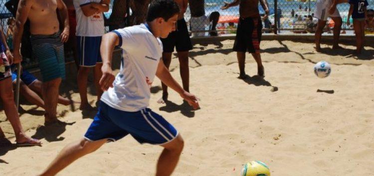 Com programações esportivas, Guarapari oferece um verão sem sedentarismo