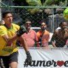 Anchieta revela mais um capixaba campeão de beach soccer