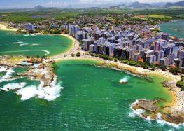 Expectativa da rede hoteleira de Guarapari é de 90% de reservas até o fim de dezembro