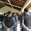 Polícia Militar garante Réveillon sem muitas ocorrências em Guarapari