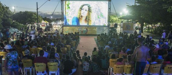 Iriri recebe exibições gratuitas do 24º Festival de Cinema de Vitória Itinerante