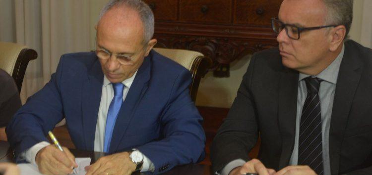 Governo do ES anuncia concurso para Polícia Civil