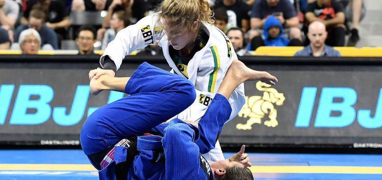 Campeonato de jiu-jitsu reúne atletas renomados do Brasil em Guarapari