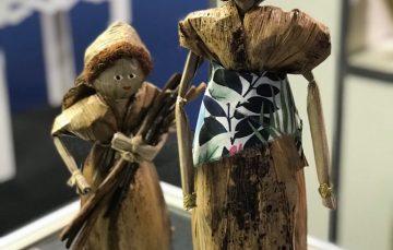 Última chamada para visitar feira de artesanato em Guarapari