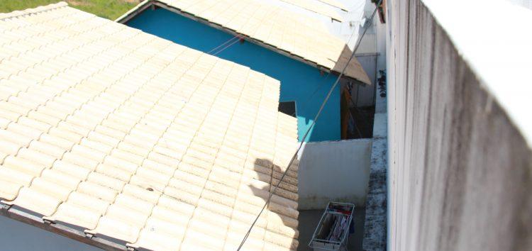 Seu bairro no Folha: Moradores dependem de vizinhos para terem energia em casa