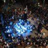Noite de concerto em Guarapari