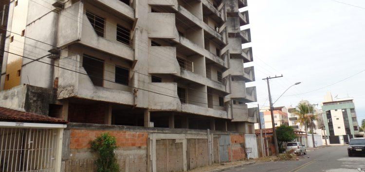 Prefeitura publica contratação de empresa para obras da nova sede