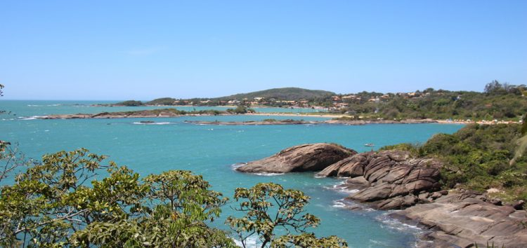 "Guarapari perde classificação de categoria ""A"" no Mapa do Turismo Brasileiro"