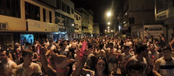Blocos têm até a próxima quarta (22) para se inscreverem no Carnaval de Alfredo Chaves