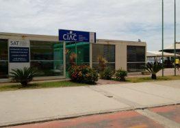 Ciac de Guarapari será reformado e as atividades devem retornar em janeiro