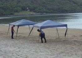 Verão 2020: Tendas continuam proibidas nas praias e triciclos terão decreto específico em Guarapari