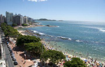 Pesquisa aponta crescimento das atividades turísticas no Espírito Santo