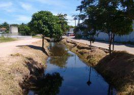 Anchieta recebe melhorias no Rio Una e nas estradas rurais