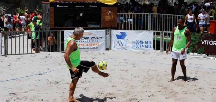 Evento esportivo encerra o Festival de Verão Pedreira neste final de semana
