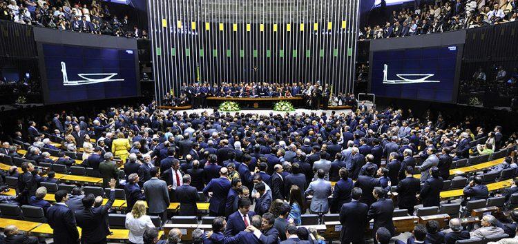 Auxílio-moradia em discussão na Câmara