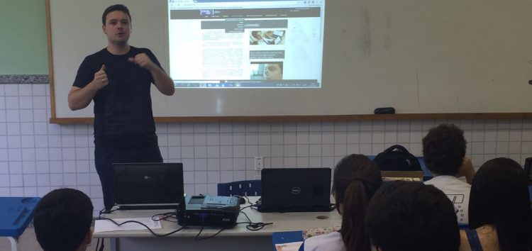 Sedu: inscrições abertas para professores de cursos técnicos no ES