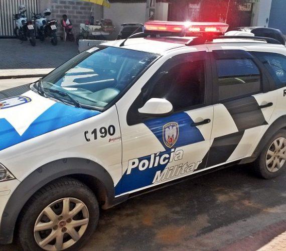 Homem procurado pela justiça é detido em Guarapari