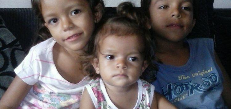 Família de Anchieta pede ajuda após morte da mãe
