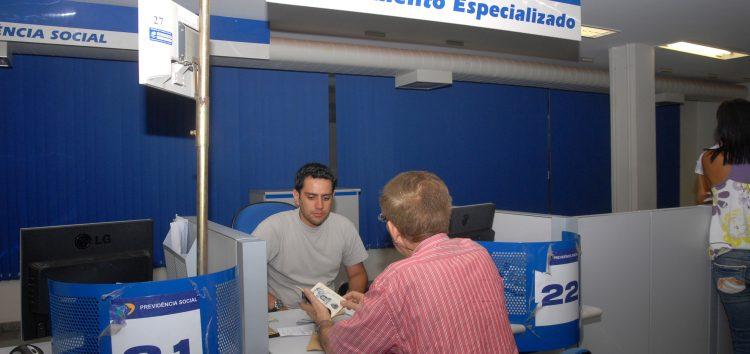 Suspensa a aposentadoria de 1.194 beneficiários do INSS em Guarapari