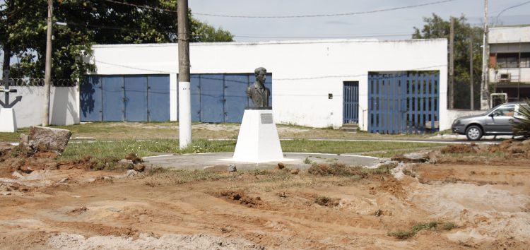 Prefeitura de Guarapari esclarece questões sobre o embargo da obra da Prainha
