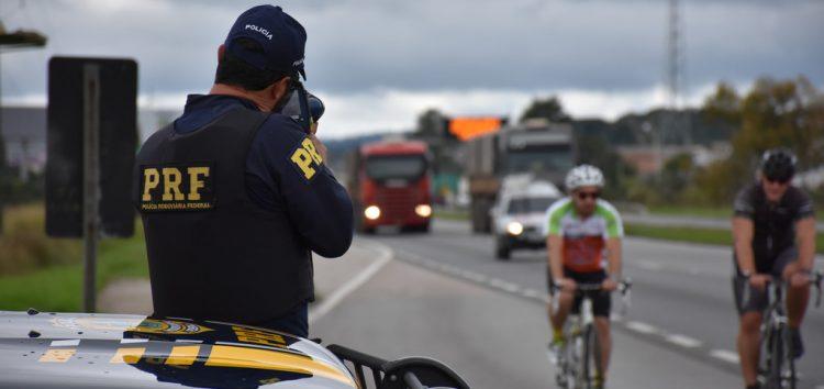 Operação Carnaval da Polícia Rodoviária Federal já começou