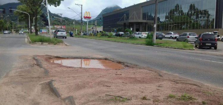 Passageiros ficam no prejuízo após assalto em Guarapari