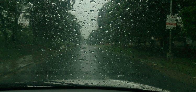 Alerta de chuva forte: Guarapari na lista de locais com risco de alagamentos e deslizamentos