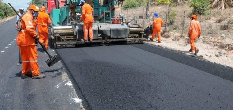 Obras de drenagem e pavimentação serão realizadas em Santa Mônica, Guarapari