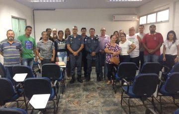 Entidades se reúnem para organização do Carnaval em Guarapari