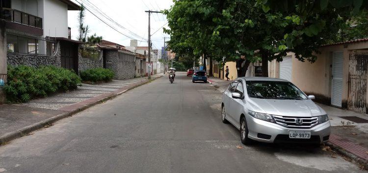 Morador de Guarapari tem carro furtado apenas uma hora após chegar em casa