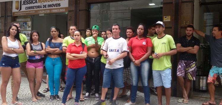 Empresa promete pagar funcionários do rotativo em Guarapari