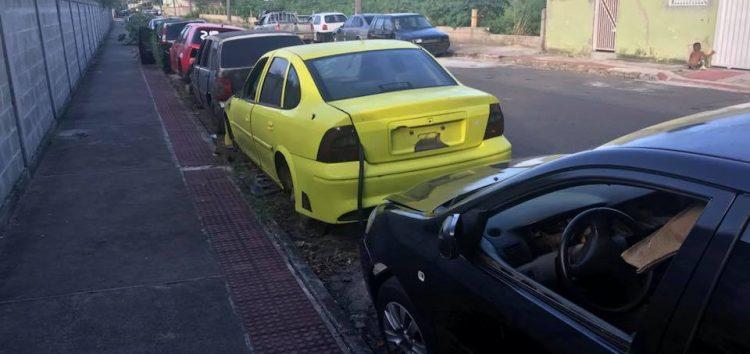 Ministério Público intervém, mas problema dos carros apreendidos está longe de ter solução em Guarapari