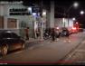 Vídeo: Manifestantes protestam em frente a câmara municipal