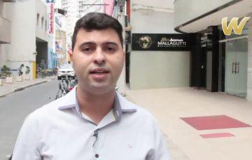 TRE nega arquivamento do processo de cassação do vereador de Guarapari Wendel Lima