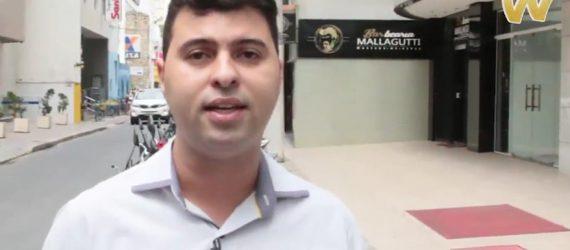 Vídeo: Presidente da Câmara de Guarapari publica explicações