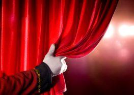 Grupo de teatro abre curso em Anchieta