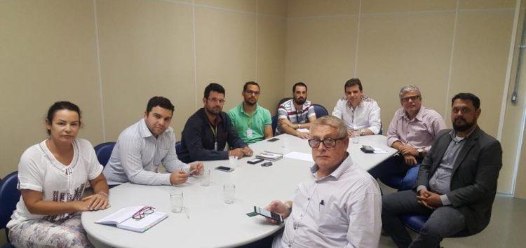 Anchieta propõe a criação de uma incubadora de empresas no município