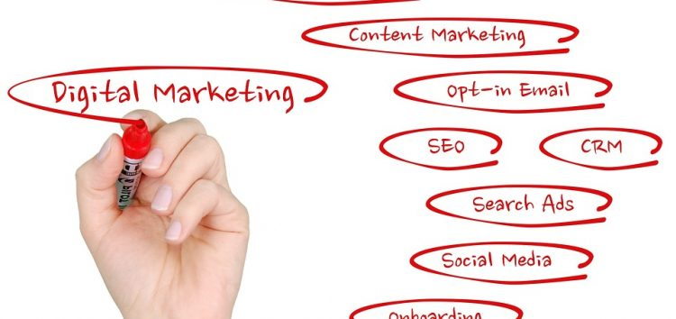 Curso gratuito de Marketing Digital para empresários de Anchieta
