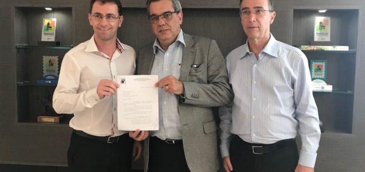 Retorno da Samarco: prefeito de Anchieta solicita contratação de mão de obra local