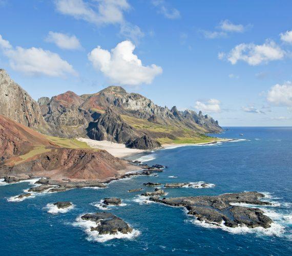 Arquipélago capixaba vira Área de Proteção Ambiental