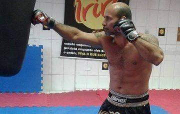 Anchietense garante vaga no Brasileiro de KickBoxing 2018 após se sagrar Bicampeão Estadual