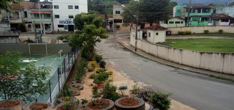 Seu bairro no Folha: Associação de moradores do Adalberto pede atenção do poder público