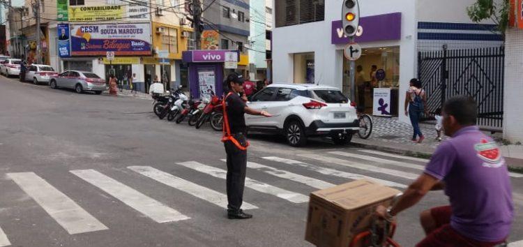 Agentes de trânsito começam a atuar em Guarapari
