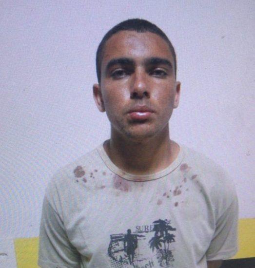Após roubo de R$15 mil, trio de assaltantes é detido em Guarapari