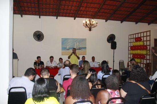Mulheres ganham mais espaço no PPS Guarapari