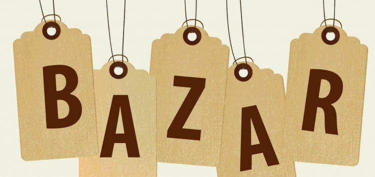 Geak promove bazar para manutenção de projetos em Guarapari