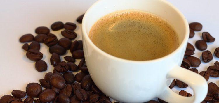 Vai um cafézinho aí?