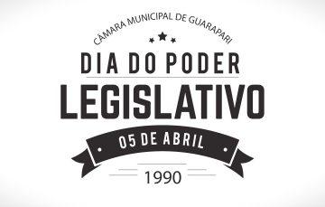 Dia do Poder Legislativo será comemorado durante a semana na Câmara de Guarapari